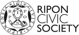 Logo of Ripon Civic Society